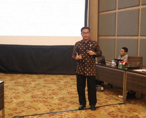 Anggota Komisi IX DPR RI Edy Wulyanto