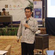 Budi Hidayat Ketua Pusat Kajian Ekonomi UI