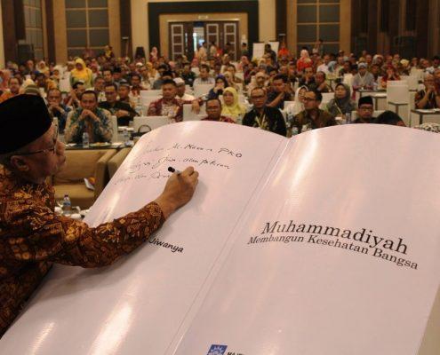 Launcing Buku MMKB